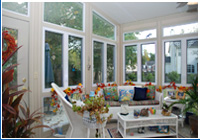 4-Seasons sunroom